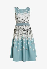 Anna Field - Cocktail dress / Party dress - mint/white - 5