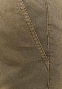 TALLY WEiJL - Cargo trousers - green - 5