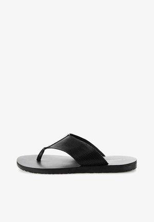 RAMISETO - Pantoffels - black