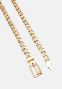 ALDO - SPRENGER - Belt - gold-coloured - 1