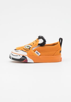 WILD TIGER UNISEX - Tenisky - orange