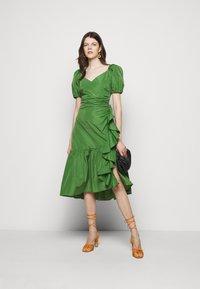 Cinq à Sept - MEGAN DRESS - Day dress - grass - 1