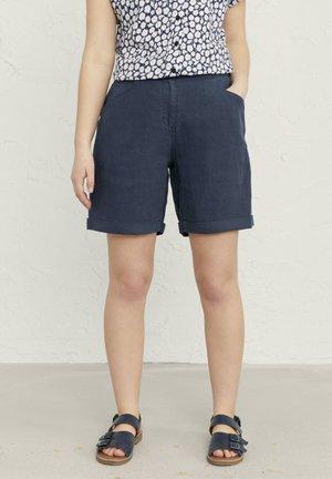 PENDERLEITH - Shorts - dark blue