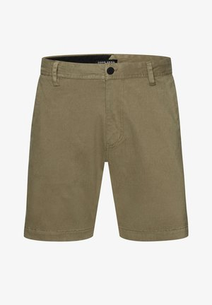 ROYAL CLASSIC - Shorts - burned olive