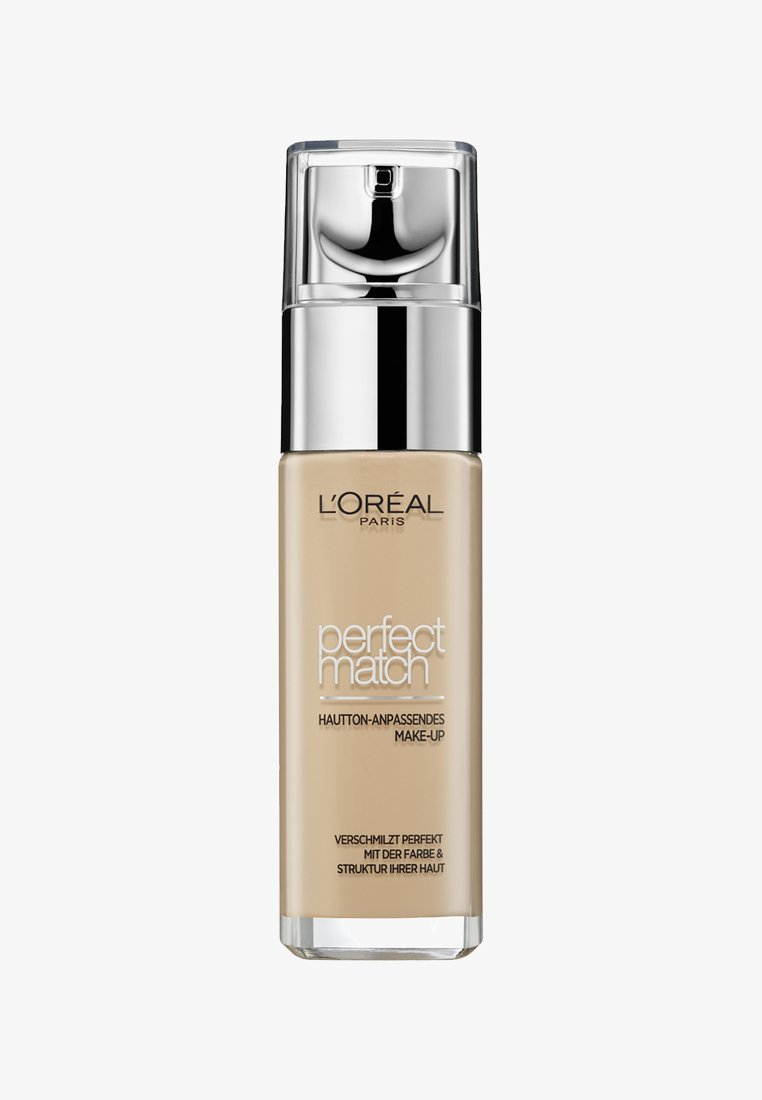 L'Oréal Paris - PERFECT MATCH MAKE-UP - Foundation - 2c rose vanilla