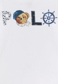 Polo Ralph Lauren - Polo - white - 2