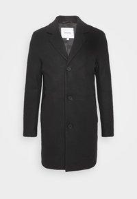 JJLIAM - Classic coat - black