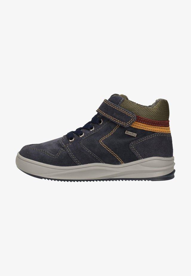 Sneakers hoog - atlanti