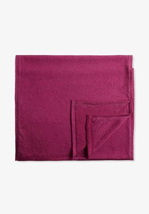 AUS ULTRALIGHT - Scarf - violett  tea rose tc