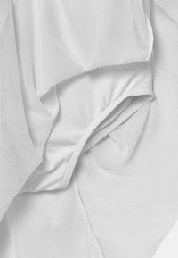 Capezio - BALLET EMPIRE - Sportovní šaty - white - 3