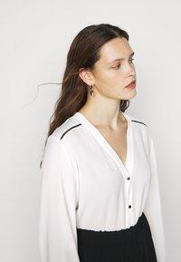 Persona by Marina Rinaldi - BAIA - Blouse - white - 3