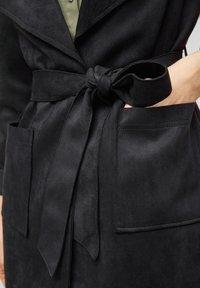 QS by s.Oliver - Short coat - black - 6