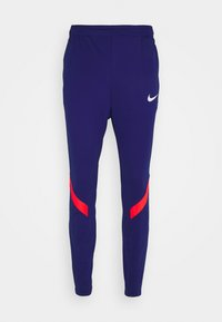 Nike Performance - DRY STRIKE SUIT - Tracksuit - deep royal blue/white - 3