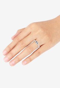 Elli - Prsten - silver-coloured - 1