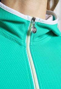 Limited Sports - JACKET JANI - Training jacket - ceramic/white - 4