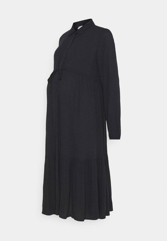 MLFAUNA DRESS - Abito a camicia - dark navy