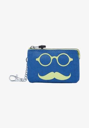 MINI CREATIVITY - Nyckelfodral - aerial moustach