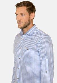 Stockerpoint - CAMPOS3 - Shirt - hellblau - 2