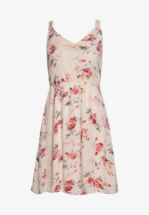 ONLKARMEN  - Denní šaty - creme brûlée