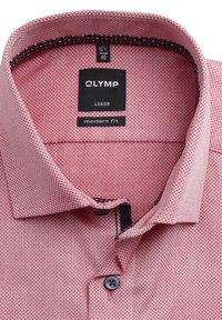 OLYMP - Shirt - orange - rot - 2
