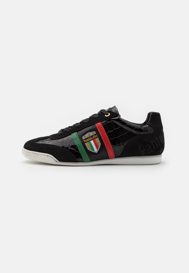FORTEZZA UOMO - Sneakers - black