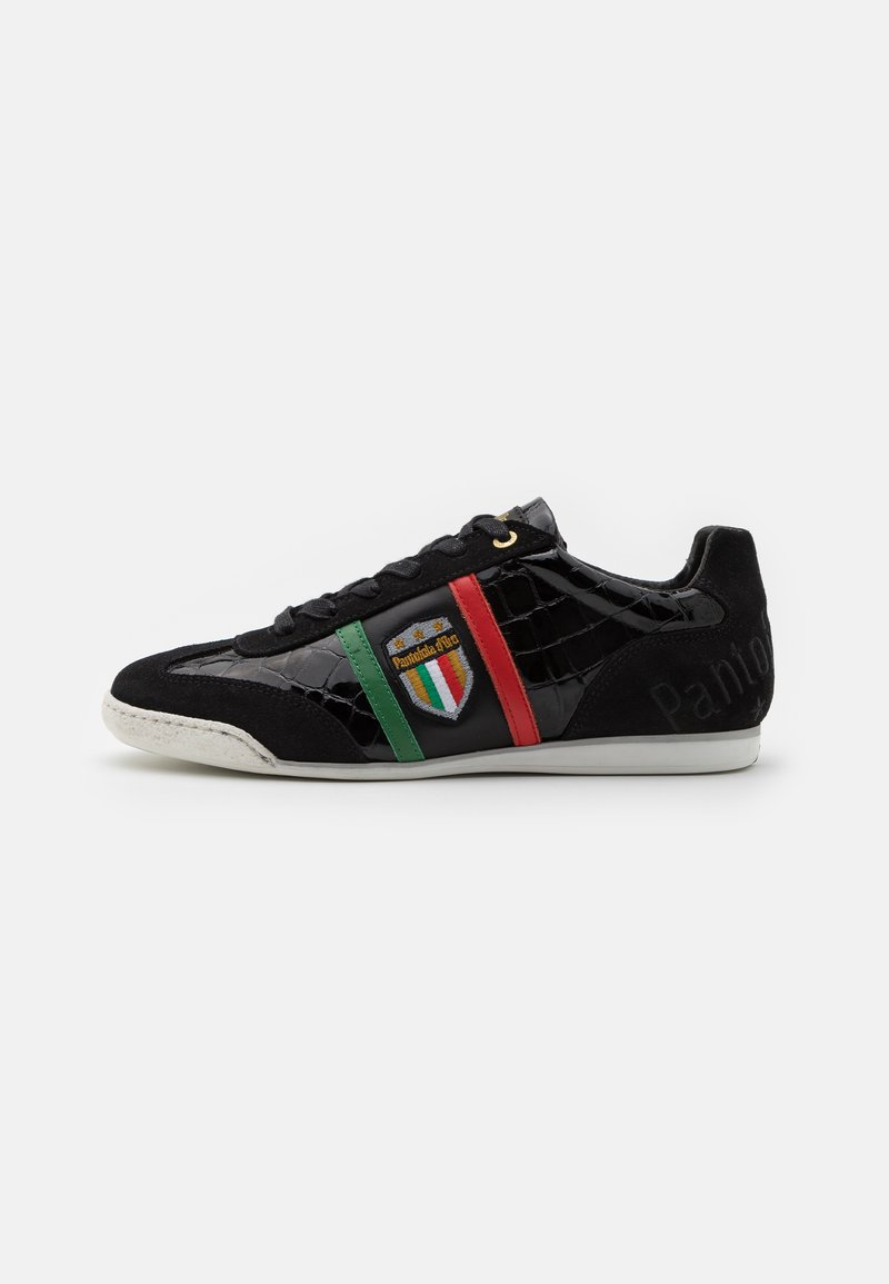 Pantofola d'Oro - FORTEZZA UOMO - Sneakers laag - black