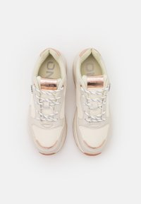 ONLY SHOES - ONLSYLVIE  - Joggesko - white - 5