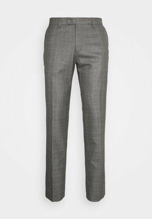 BLOCH TROUSER - Trousers - grey