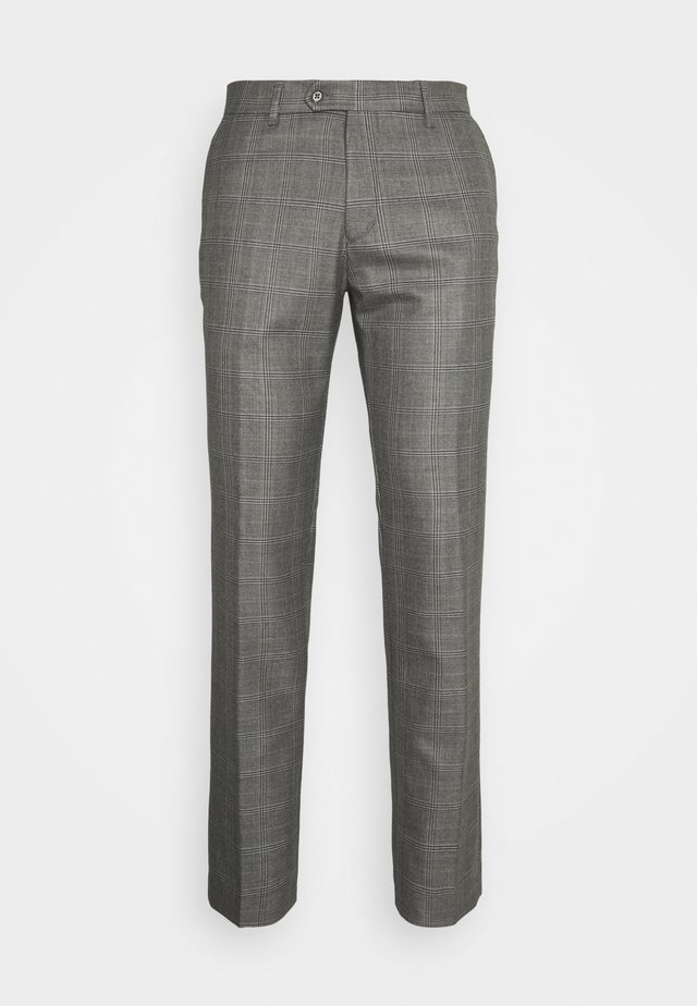 BLOCH TROUSER - Pantaloni - grey