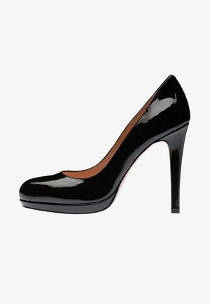 CRISTINA - High heels - black