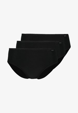 SIMPLEMENT BRIEF 3 PACK - Figi - noir