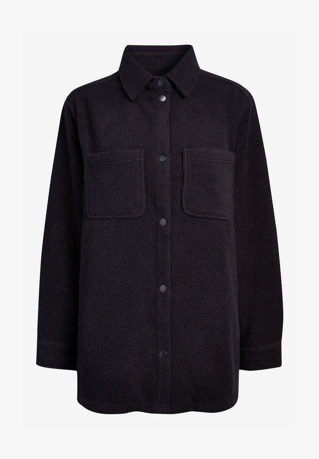 Pyjamashirt - dark blue