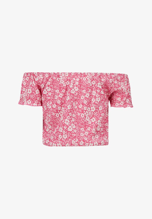 Bluser - pink