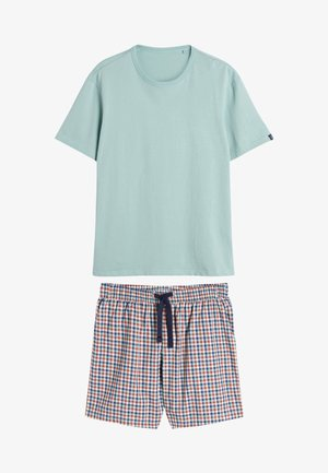 SET - Pyjama bottoms - mint