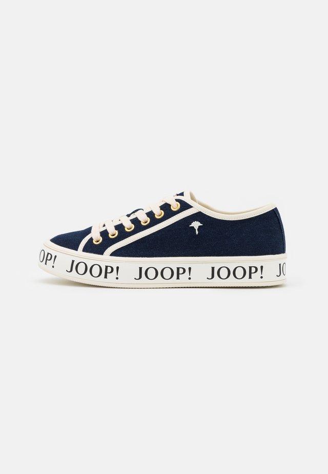 CLASSICO JIL - Sneakers laag - blue