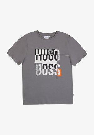 T-shirt imprimé - silex