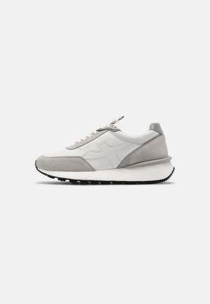 Sneakers laag - white/light grey