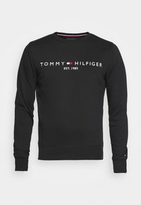 LOGO  - Sweatshirt - black