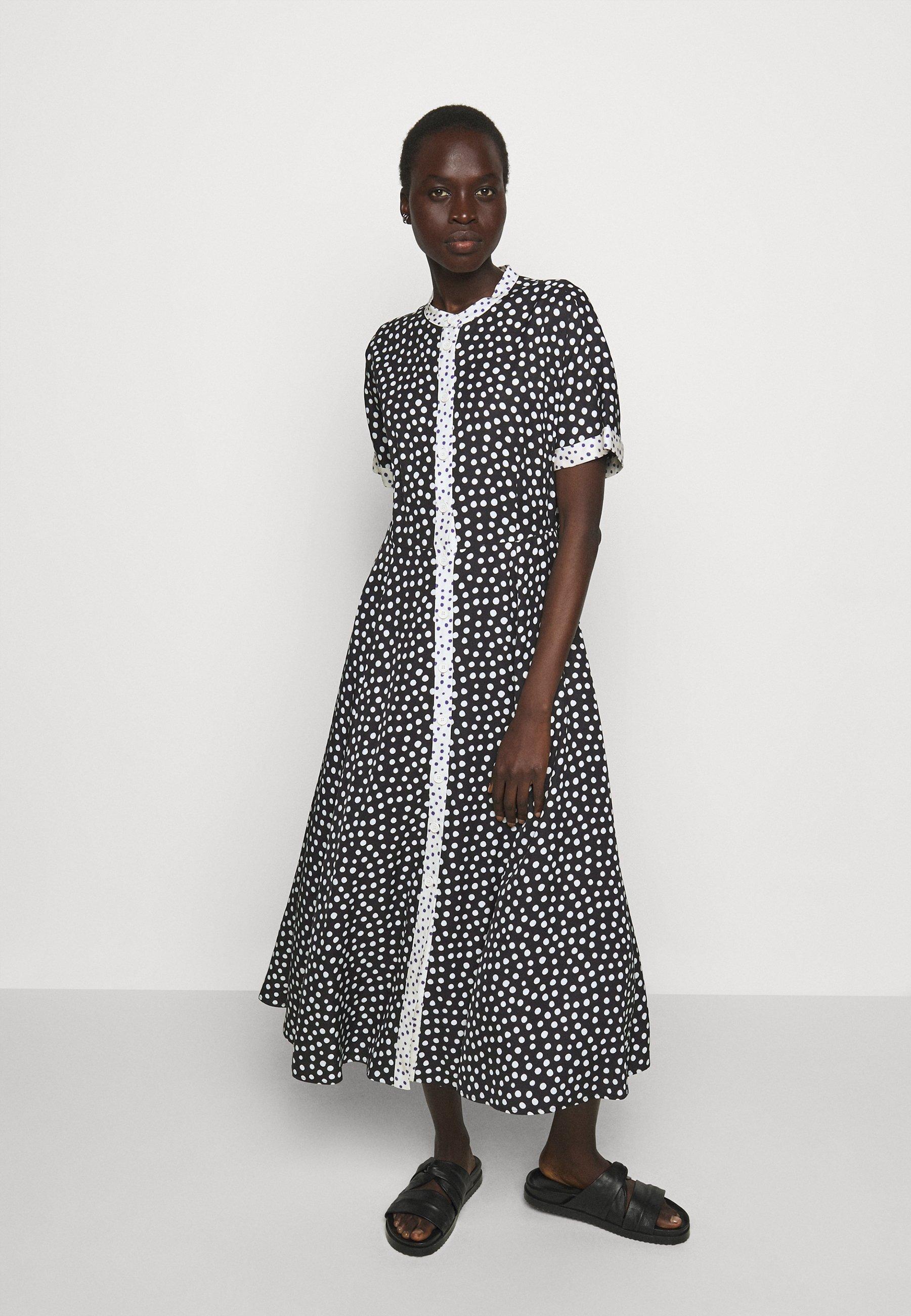 Women CABINA - Shirt dress