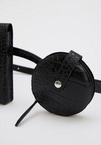 DeFacto - Belt - black - 5