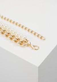 Vanzetti - Midjebelte - gold-coloured - 3