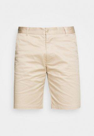 ANDY - Shorts - humus