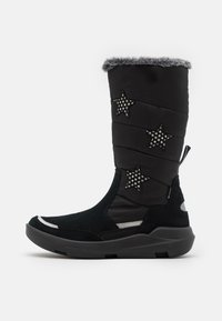 Superfit - TWILIGHT - Zimní obuv - schwarz - 0