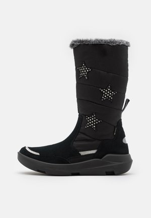 TWILIGHT - Winter boots - schwarz