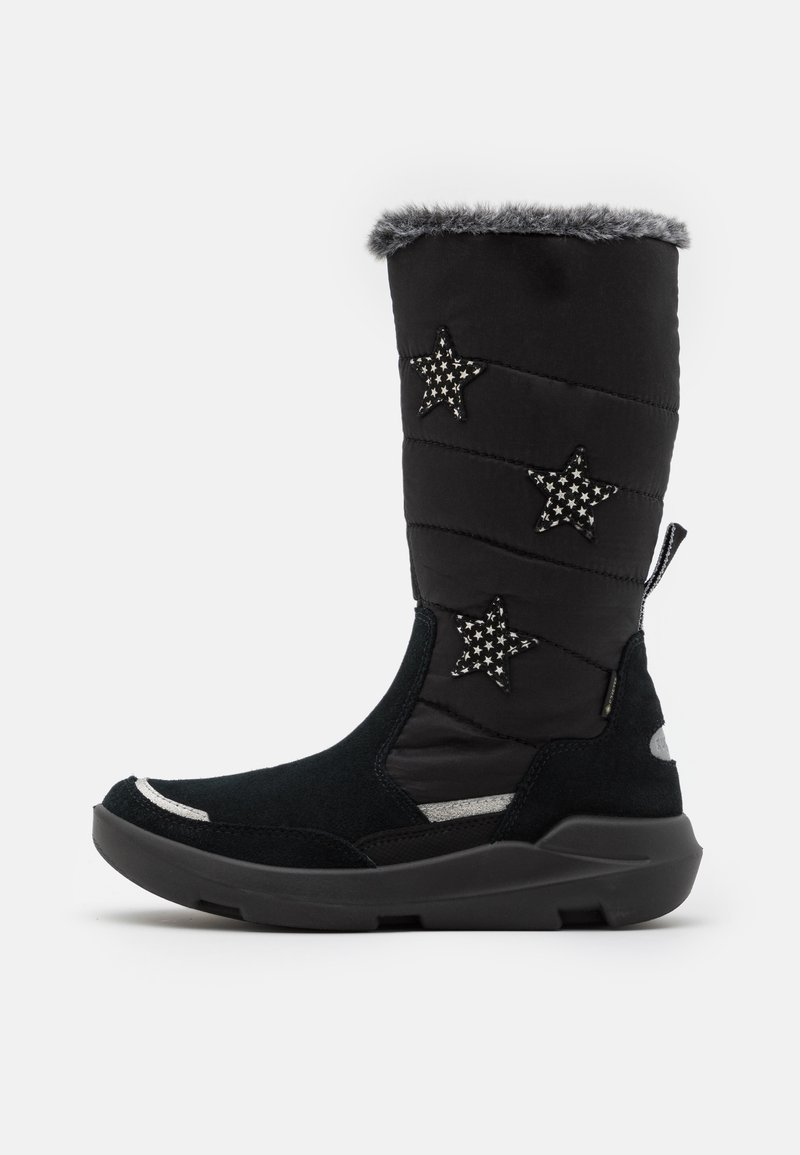 Superfit - TWILIGHT - Zimní obuv - schwarz