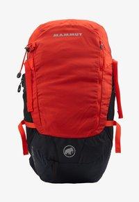 Mammut - LITHIUM SPEED - Plecak - spicy black - 5