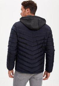 DeFacto - Winter jacket - navy - 1