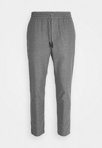 ONSLINUS  - Trousers - light grey melange