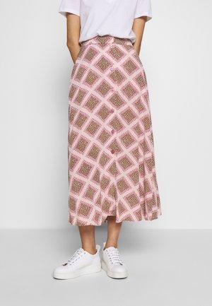ENA SKIRT - A-line skirt - foulard