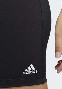 adidas Performance - BELIEVE THIS 2.0 SHORT TIGHTS - kurze Sporthose - black - 6